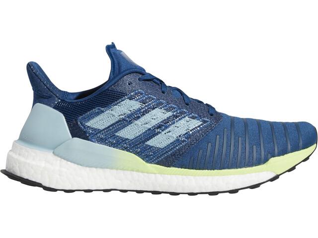 adidas SolarBoost Løbesko Herrer blå (2019) | Running shoes